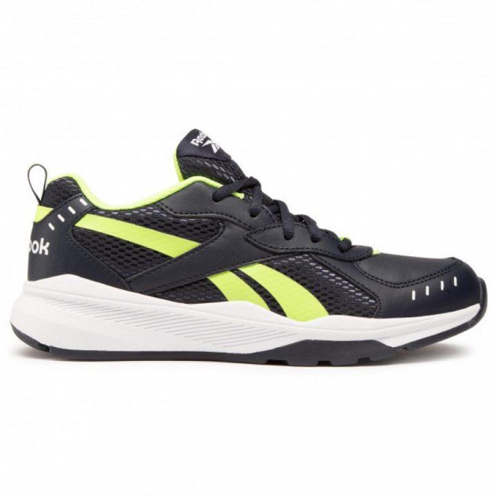 Reebok XT Sprinter fekete utcai cipő