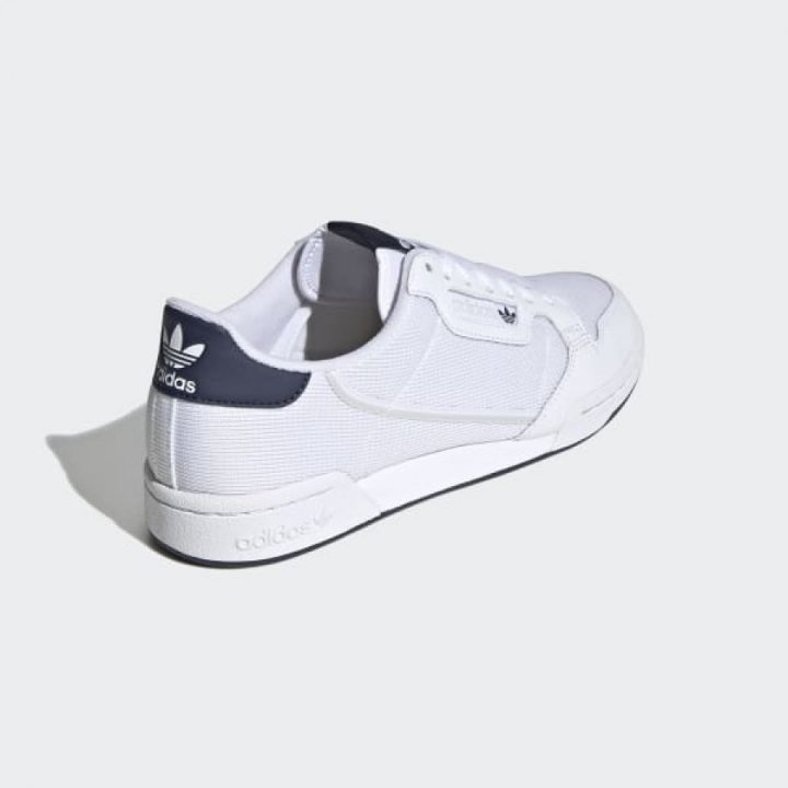 Adidas Continental 80 fehér utcai cipő