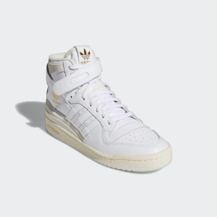 Adidas Forum 84 HI fehér férfi utcai cipő