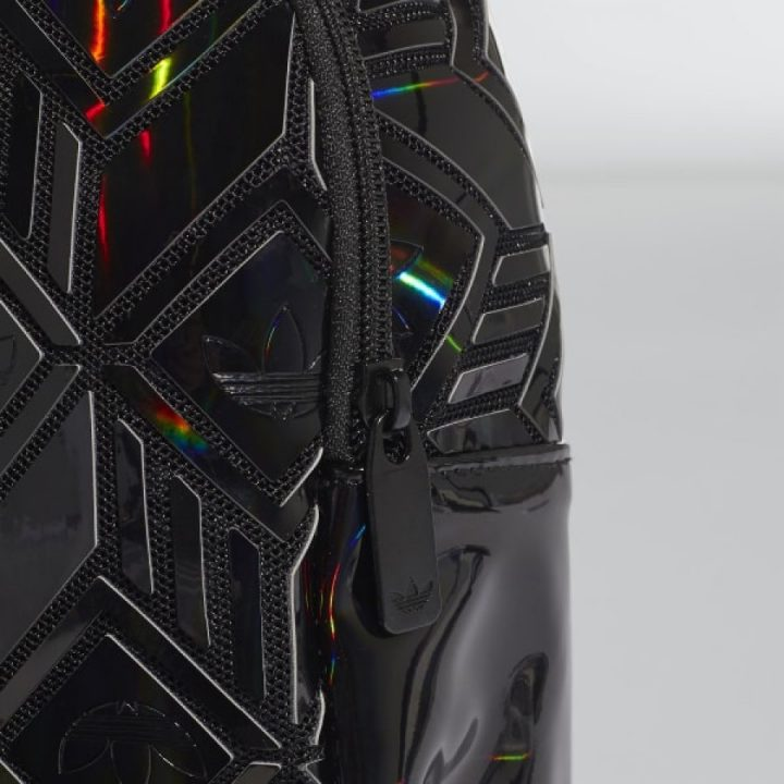 Adidas Mini Backpack fekete hátitáska