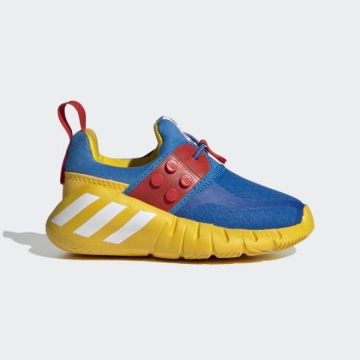 Adidas RapidaZEN LEGO I kék fiú utcai cipő