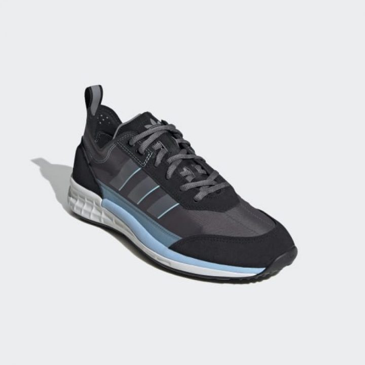 Adidas SL 7200 szürke férfi utcai cipő