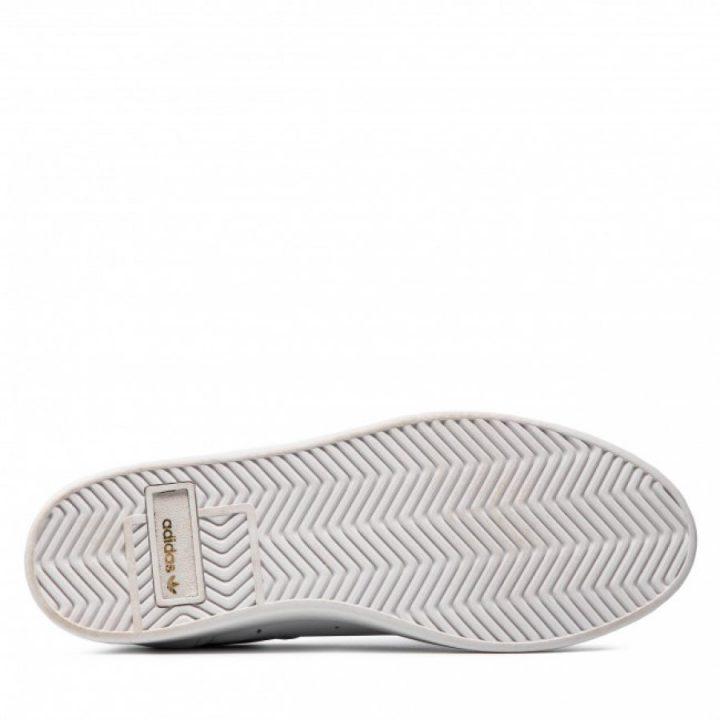 Adidas Sleek W fehér utcai cipő