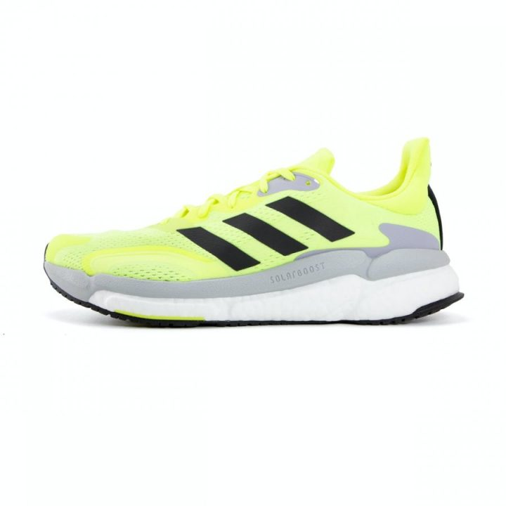 Adidas Solar Boost 3 M sárga férfi sportcipő