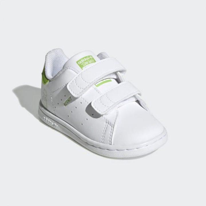Adidas Stan Smith CF l fehér utcai cipő