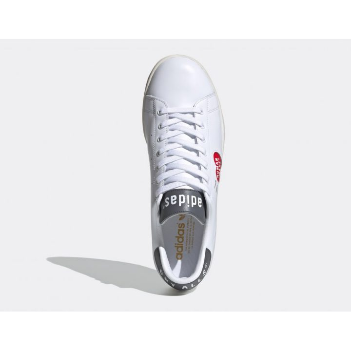 Adidas Stan Smith Human Made fehér férfi utcai cipő