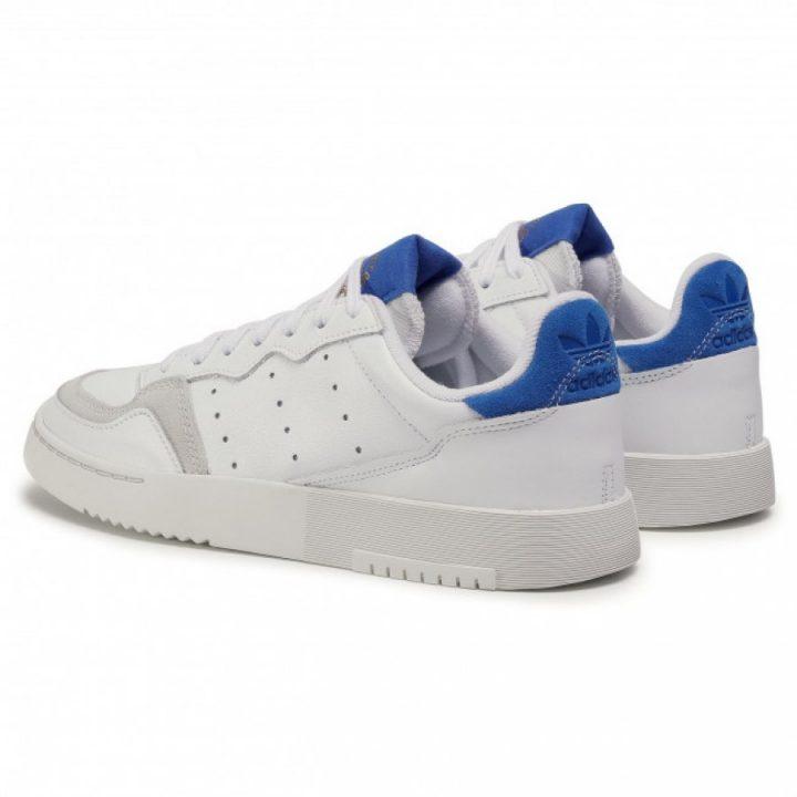 Adidas Supercourt fehér férfi utcai cipő