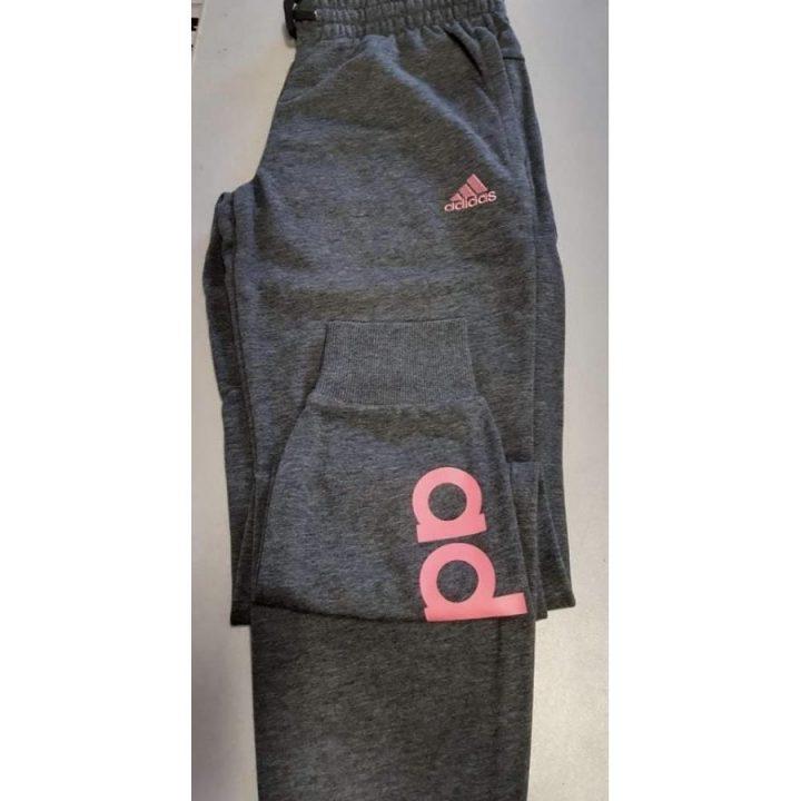 Adidas szürke női melegítőnadrág