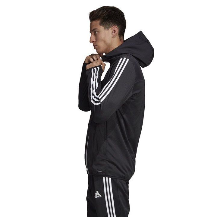Adidas Tiro 19 fekete férfi dzseki