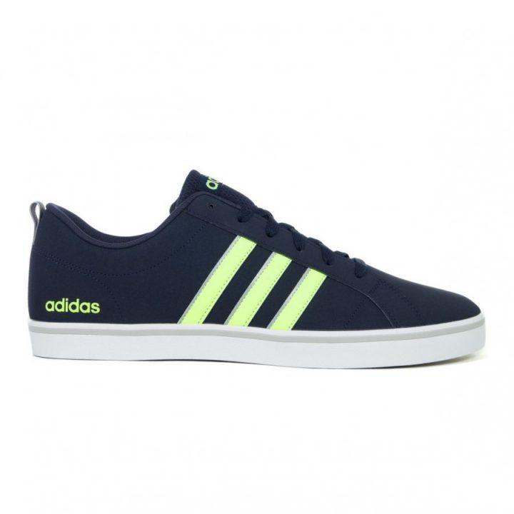 Adidas VS Pace kék férfi utcai cipő
