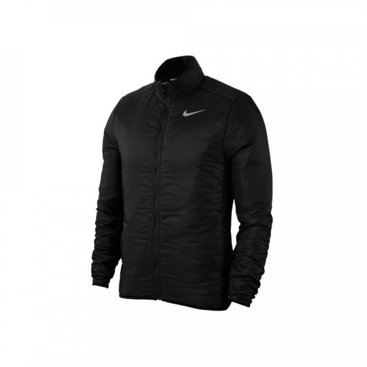 Nike AeroLayer fekete férfi kabát