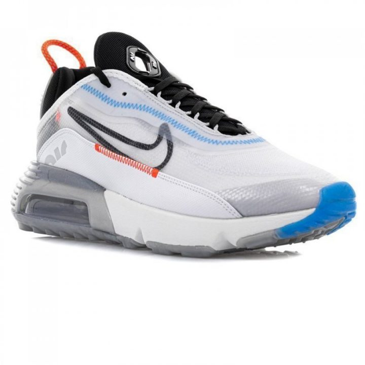 Nike Air Max 2090 fehér utcai cipő