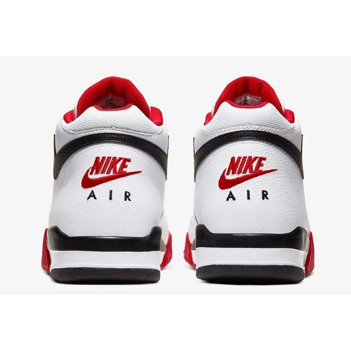 Nike Flight Legacy fehér férfi utcai cipő