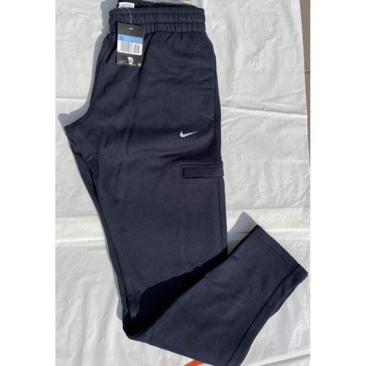Nike kék férfi melegítőnadrág
