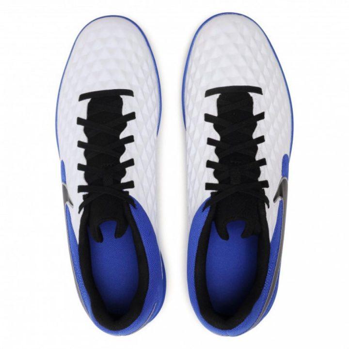 Nike Legend 8 Club IC fehér férfi focicipő